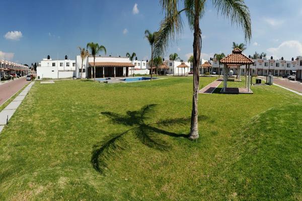 Foto de casa en venta en riscos , villa verde, salamanca, guanajuato, 14796892 No. 36