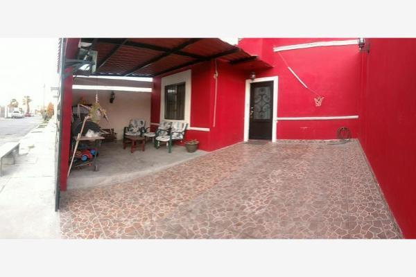 Foto de casa en venta en ristra 175, hacienda el cortijo, saltillo, coahuila de zaragoza, 0 No. 02