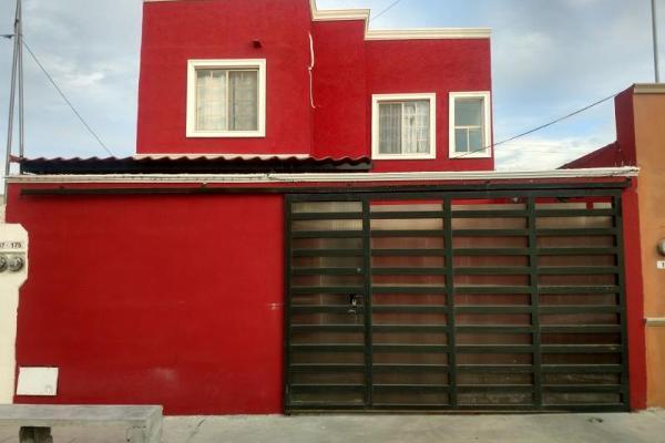 Foto de casa en venta en ristra 175, hacienda el cortijo, saltillo, coahuila de zaragoza, 0 No. 03