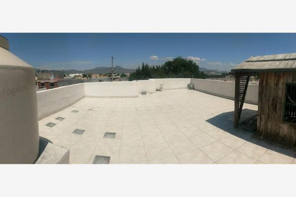 Foto de casa en venta en ristra 175, hacienda el cortijo, saltillo, coahuila de zaragoza, 0 No. 07