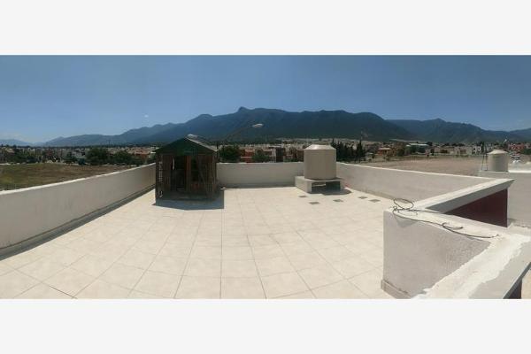 Foto de casa en venta en ristra 175, hacienda el cortijo, saltillo, coahuila de zaragoza, 0 No. 10