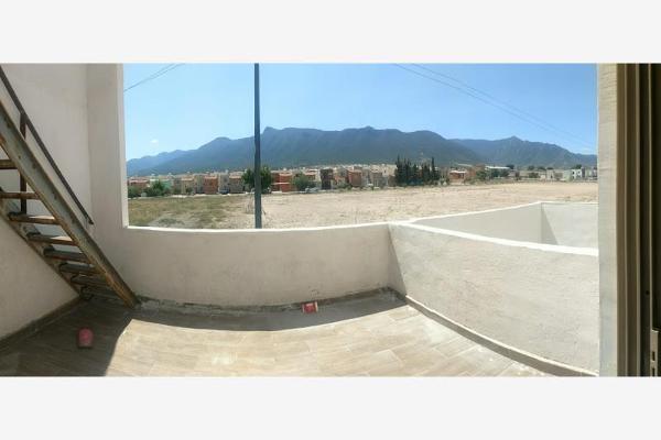 Foto de casa en venta en ristra 175, hacienda el cortijo, saltillo, coahuila de zaragoza, 0 No. 11