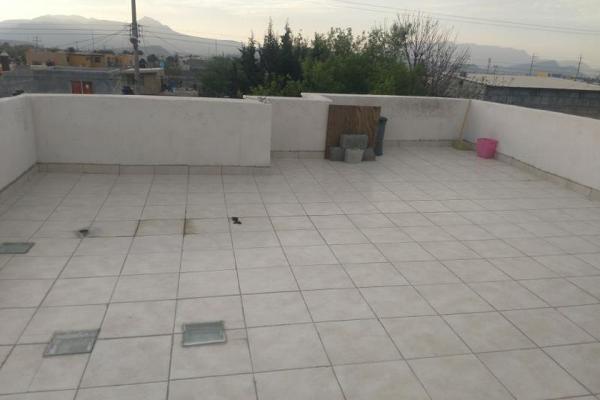 Foto de casa en venta en ristra 175, hacienda el cortijo, saltillo, coahuila de zaragoza, 0 No. 12