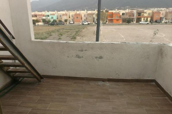 Foto de casa en venta en ristra 175, hacienda el cortijo, saltillo, coahuila de zaragoza, 0 No. 13