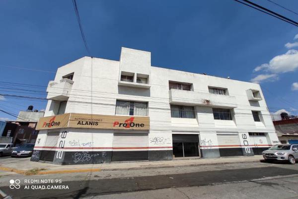 Foto de edificio en venta en rita pérez de moreno esquina maría rodríguez del toro de lazarín 17, bocanegra, morelia, michoacán de ocampo, 0 No. 02