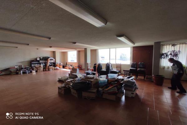 Foto de edificio en venta en rita pérez de moreno esquina maría rodríguez del toro de lazarín 17, bocanegra, morelia, michoacán de ocampo, 0 No. 05