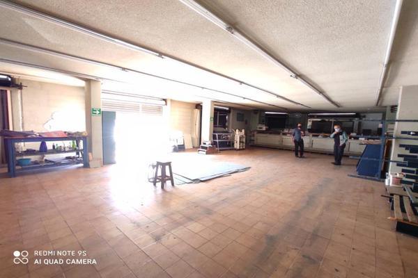 Foto de edificio en venta en rita pérez de moreno esquina maría rodríguez del toro de lazarín 17, bocanegra, morelia, michoacán de ocampo, 0 No. 08