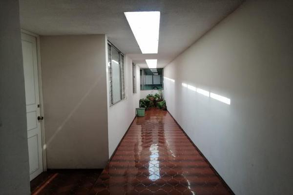 Foto de edificio en venta en rita pérez de moreno esquina maría rodríguez del toro de lazarín 17, bocanegra, morelia, michoacán de ocampo, 0 No. 18