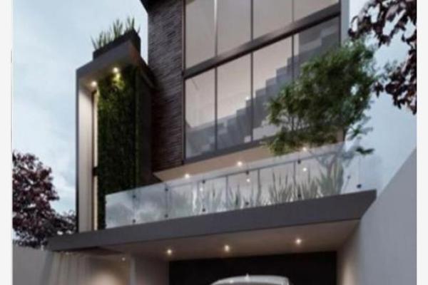 Foto de terreno habitacional en venta en  , cholula de rivadabia centro, san pedro cholula, puebla, 7184122 No. 01