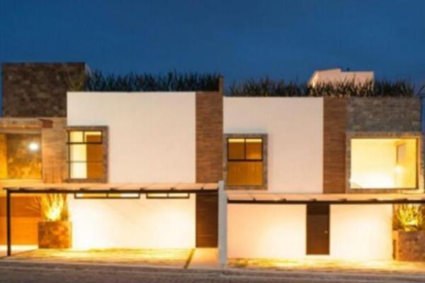 Foto de terreno habitacional en venta en  , cholula de rivadabia centro, san pedro cholula, puebla, 7184122 No. 02