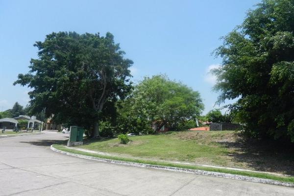Foto de terreno habitacional en venta en  , rivera de la condesa, boca del río, veracruz de ignacio de la llave, 2643559 No. 03