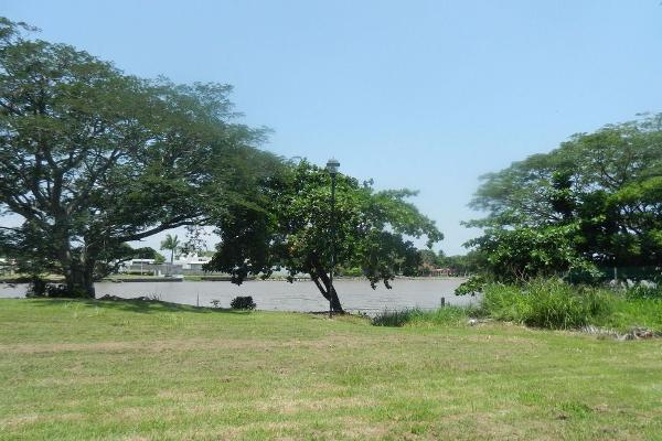 Foto de terreno habitacional en venta en  , rivera de la condesa, boca del río, veracruz de ignacio de la llave, 2643559 No. 05