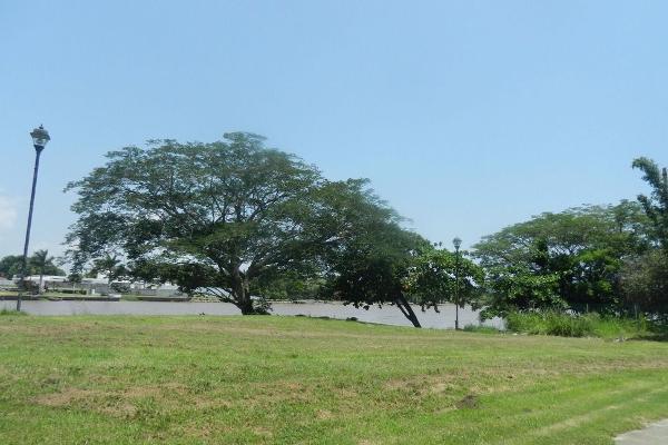 Foto de terreno habitacional en venta en  , rivera de la condesa, boca del río, veracruz de ignacio de la llave, 2643559 No. 06
