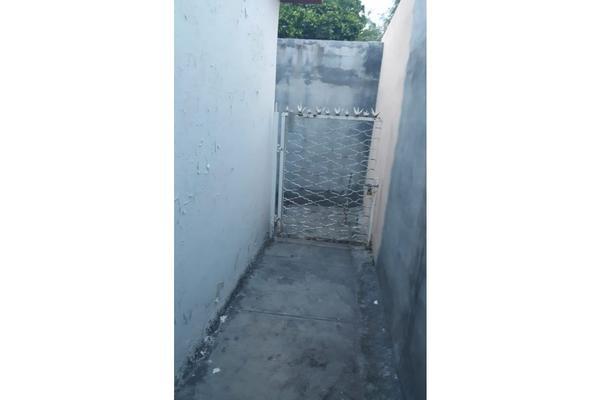 Foto de casa en renta en  , pedregal de linda vista ii, guadalupe, nuevo león, 5618655 No. 03