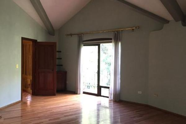 Foto de casa en venta en  , rivera del atoyac, puebla, puebla, 7270771 No. 09