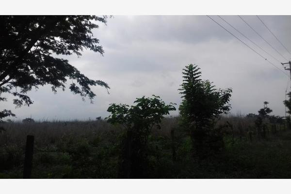 Foto de terreno habitacional en venta en rivera del carmen , el carmen, tuxtla gutiérrez, chiapas, 3419787 No. 04