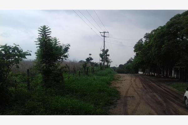 Foto de terreno habitacional en venta en rivera del carmen , el carmen, tuxtla gutiérrez, chiapas, 3419787 No. 05