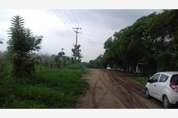 Foto de terreno habitacional en venta en rivera del carmen , el carmen, tuxtla gutiérrez, chiapas, 3419787 No. 07