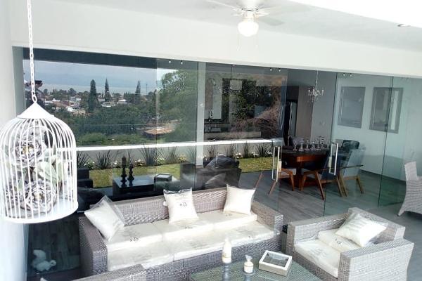 Foto de casa en venta en rivera del pilar , ajijic centro, chapala, jalisco, 5694088 No. 03