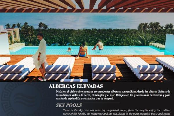 Foto de departamento en venta en riviera maya 000, cancún (internacional de cancún), benito juárez, quintana roo, 0 No. 09