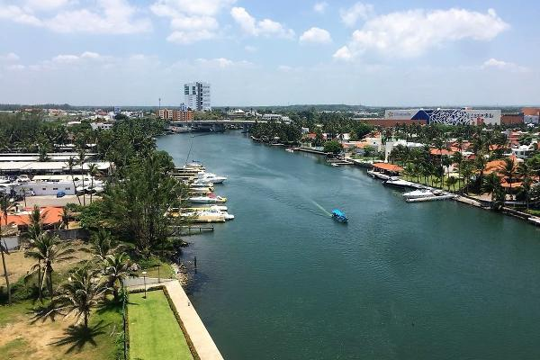 Foto de departamento en venta en riviera veracruzana , el dorado, boca del río, veracruz de ignacio de la llave, 5323698 No. 01