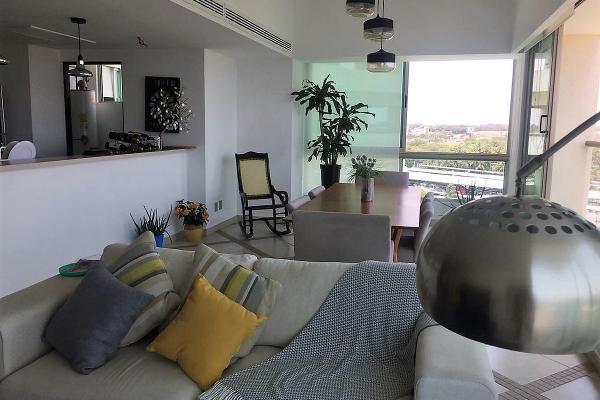 Foto de departamento en venta en riviera veracruzana , el dorado, boca del río, veracruz de ignacio de la llave, 5323698 No. 03