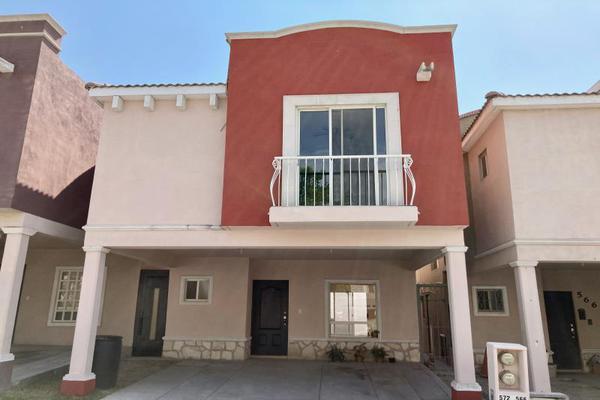 Foto de casa en venta en rivoli 572, portal las palomas, ramos arizpe, coahuila de zaragoza, 20158374 No. 02