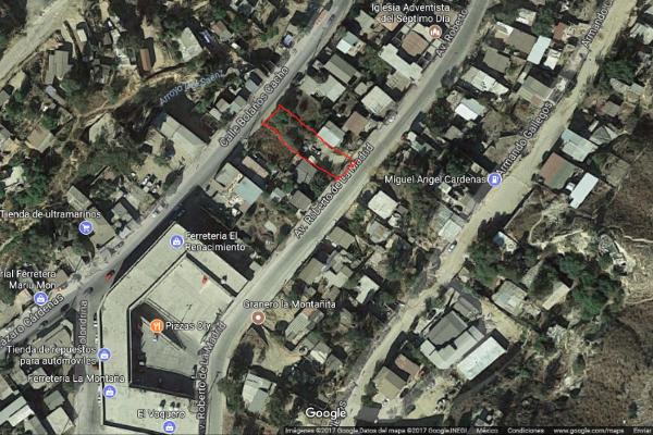 Foto de terreno habitacional en venta en roberto de la madrid s/n , cañón del sainz, tijuana, baja california, 6178231 No. 05