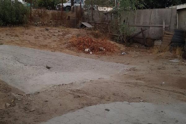 Foto de terreno habitacional en venta en roberto de la madrid s/n , cañón del sainz, tijuana, baja california, 6178231 No. 04