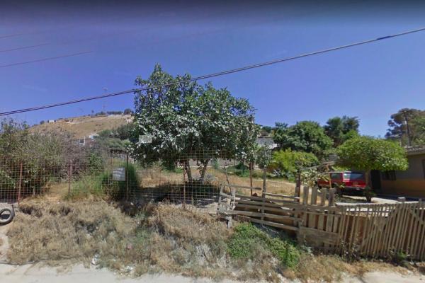 Foto de terreno habitacional en venta en roberto de la madrid s/n , cañón del sainz, tijuana, baja california, 6178231 No. 07