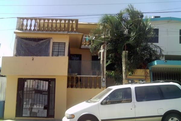 Foto de casa en venta en roberto fierro 403, nuevo aeropuerto, tampico, tamaulipas, 2648057 No. 01