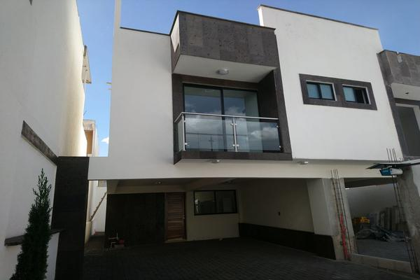 Foto de casa en venta en roberto fulton 185, santa ana tlapaltitlán, toluca, méxico, 0 No. 01