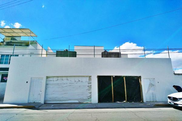 Foto de casa en venta en roberto fulton 185, santa ana tlapaltitlán, toluca, méxico, 0 No. 02