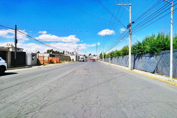 Foto de casa en venta en roberto fulton 185, santa ana tlapaltitlán, toluca, méxico, 0 No. 04