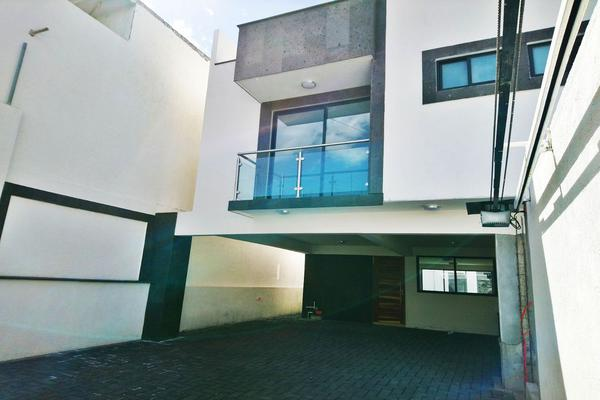 Foto de casa en venta en roberto fulton 185, santa ana tlapaltitlán, toluca, méxico, 0 No. 05