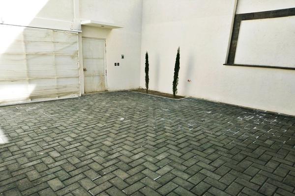 Foto de casa en venta en roberto fulton 185, santa ana tlapaltitlán, toluca, méxico, 0 No. 09