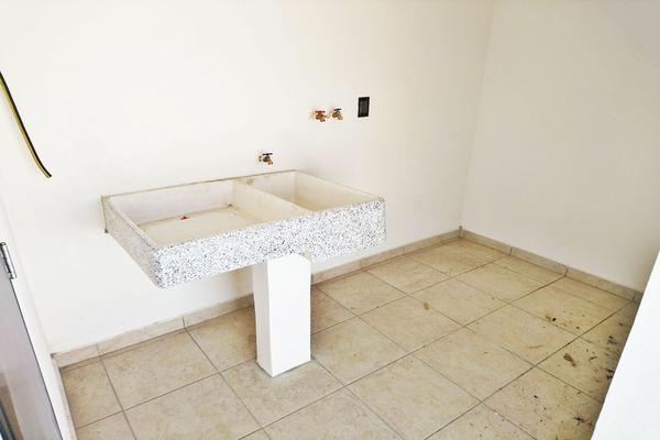 Foto de casa en venta en roberto fulton 185, santa ana tlapaltitlán, toluca, méxico, 0 No. 35