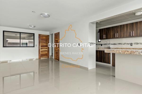 Foto de casa en venta en roberto fulton , san lorenzo tepaltitlán centro, toluca, méxico, 0 No. 03