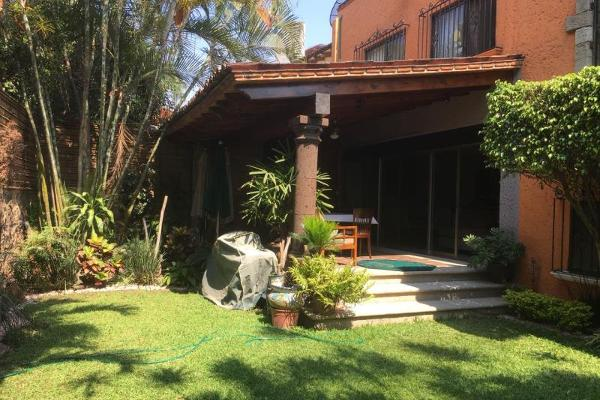Foto de casa en venta en roberto lepetit , cantarranas, cuernavaca, morelos, 5831596 No. 01