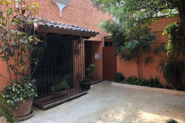 Foto de casa en venta en roberto lepetit , cantarranas, cuernavaca, morelos, 5831596 No. 04