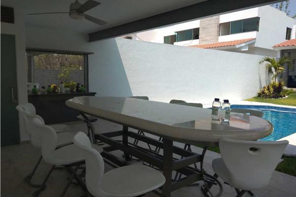 Foto de casa en venta en  , roberto osorio sosa, jiutepec, morelos, 15237914 No. 03