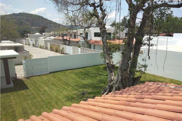 Foto de casa en venta en  , roberto osorio sosa, jiutepec, morelos, 15237914 No. 10
