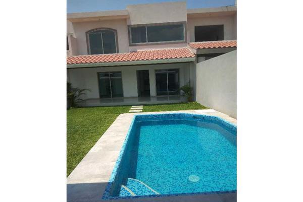 Foto de casa en venta en  , roberto osorio sosa, jiutepec, morelos, 15237914 No. 11