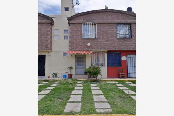 Foto de casa en venta en roble 158, bosques de tultitlán, tultitlán, méxico, 11634487 No. 01