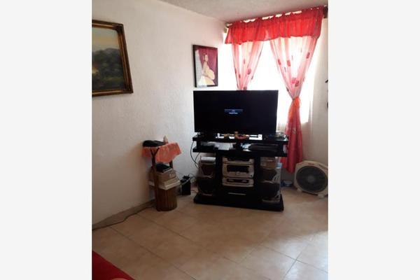 Foto de casa en venta en roble 158, bosques de tultitlán, tultitlán, méxico, 11634487 No. 02