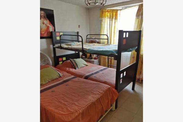 Foto de casa en venta en roble 158, bosques de tultitlán, tultitlán, méxico, 11634487 No. 04