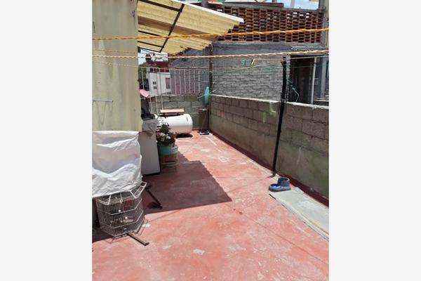 Foto de casa en venta en roble 158, bosques de tultitlán, tultitlán, méxico, 11634487 No. 06