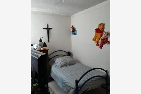 Foto de casa en venta en roble 158, recursos hidráulicos, tultitlán, méxico, 11634487 No. 05