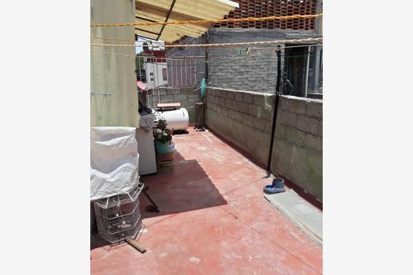 Foto de casa en venta en roble 158, recursos hidráulicos, tultitlán, méxico, 11634487 No. 06