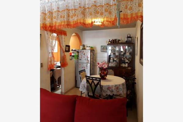 Foto de casa en venta en roble 158, recursos hidráulicos, tultitlán, méxico, 11634487 No. 03